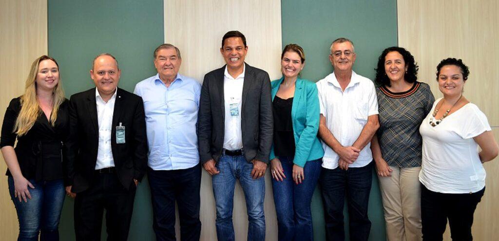 Pré-lançamento NovoAgro Ventures